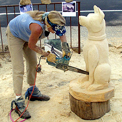 Wood Chainsaw Wood Carving Pdf Plans